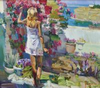 alexey-petrukhin-surrounded-by-roses-23-x-27