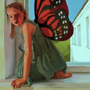 Butterfly Wings No.7 (30x40) copy